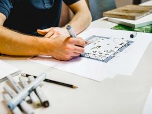 Tischlerei Thaller Plan zeichnen