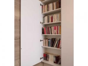 Tischlerei Thaller Bibliothek