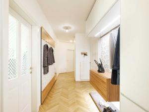 Tischlerei Thaller Vorzimmer