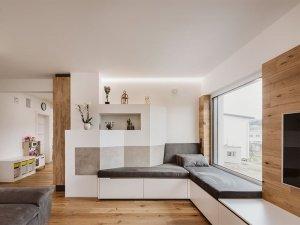 Tischlerei Thaller Referenz Wohnen Haus F