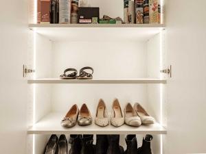 Tischlerei Thaller Schlafzimmer Schuhschrank