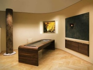 Tischerlei Thaller - Zeitwert - Räume für den Abschied