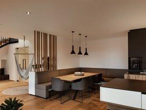 Tischlerei Thaller Referenz Wohnen Haus SF