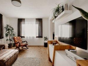 Tischlerei Thaller Referenz Wohnen Haus M