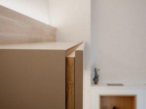 Tischlerei Thaller Referenz Wohnen Haus B