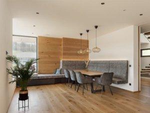 Tischlerei Thaller Referenz Wohnen Haus La